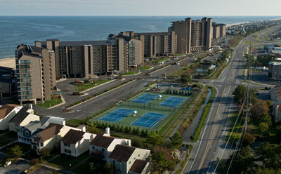 Sea Colony Resort