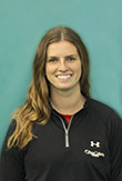 Katie Youlios is an associate pro at Sea Colony Tennis